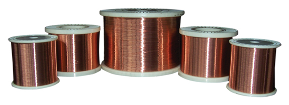 Copper Clad Aluminum Wires
